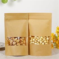 پاکت بسته بندی قهوه و گیاهان دارویی