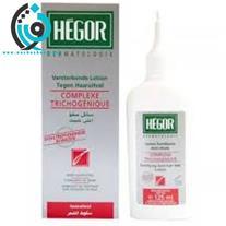 لوسیون تقویت کننده و ضدریزش موی هگور - تخفیف ویژه