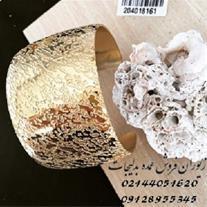 النگو عمده پهن – دستبند النگویی عمده