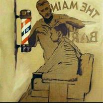آموزشگاه پیرایش و آرایشگری مردانه صمیم - 1