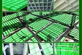 طراحی و اجرای سازه30درصد اقتصادیتربا قالب سقف وافل
