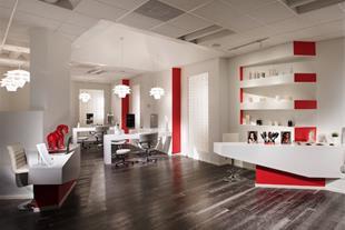 50%تخفیف کلیه آموزش های آرایشگری