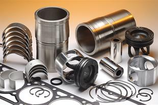 تأمین قطعات دیزل ژنراتور و موتورهای گازسوز