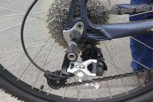 فروش دوچرخه مریدا MATTS 60 - 1