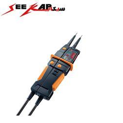 تستر ولتاژ دیجیتال با تست GFCI مدل TESTO 750-3 - 1