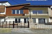 خرید ویلای شهرکی ساحلی شمال سرخرود - 140 متر
