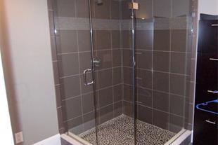 کابین حمام