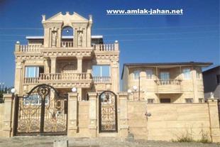 خرید ویلا در محموداباد - 570 متر - 1