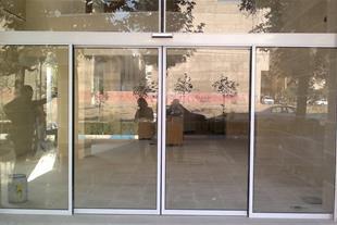 درب های اتوماتیک - 1