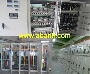 اجرای پروژه های برق صنعتی و اتوماسیون - 1
