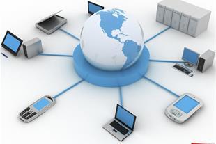 نصب ، راه اندازی ، پشتیبانی و نگهداری انواع شبکه