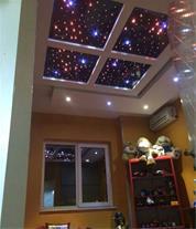 طراحی و مجری تخصصی سقف دکوراتیو کشسان