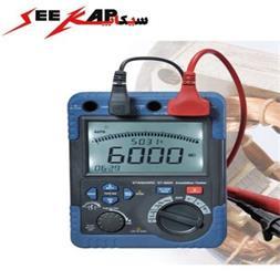 میگر دیجیتال 5000 ولت ارزان مدل STANDARD ST-6605 - 1