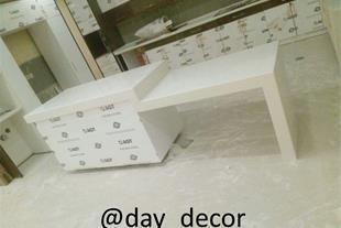 طراحی کابینت با انواع متریال چوبی -نصب کابینت مشهد