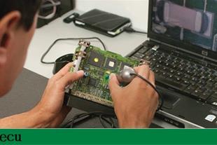آغاز دوره کلاسهای فوق تخصصی  تعمیر الکترونیک خودرو - 1