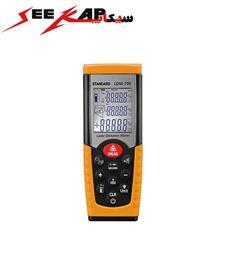 متر لیزری یا فاصله سنج 50 متری ارزان مدل LDM-100 - 1