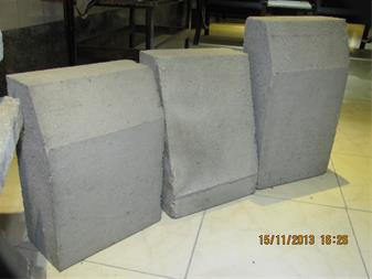 فروش انواع جدول در ابعاد مختلف در فائق بتن - 1
