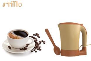 چای ساز و قهوه ساز همراه stillo ترکیه ای