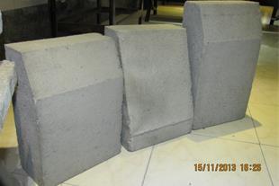 فروش انواع جدول در ابعاد مختلف در فائق بتن