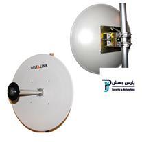 طراحی و اجرای شبکه وایرلس Wireless - آنتن 5527