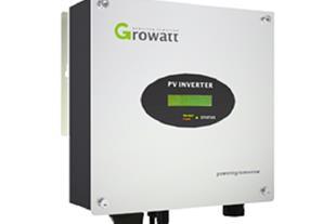 اینورتر خورشیدی گرووات Growatt on-grid