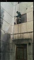 نماشویی کفسابی سنگسابی نماشویی ساختمان