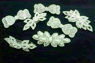 فروش و سفارش و انواع تاج عروس و تاج خاص