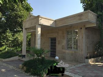 فروش باغ ویلا1800متری در والفجر شهریار - 1
