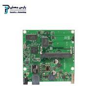مشخصات فنی روتر بردمیکروتیک(RouterBoard Mikrotik )
