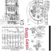 خدمات طراحی و نقشه کشی ماشین آلات