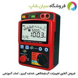 تستر عایق - میگر 5000 ولت ارزان قیمت بنتک - 1