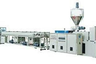 خرید دستگاههای تولید لوله پلی اتیلن و نوار قطره ای - 1