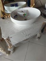تولید و پخش چینی بهداشتی کیمیا - کابینت دستشویی
