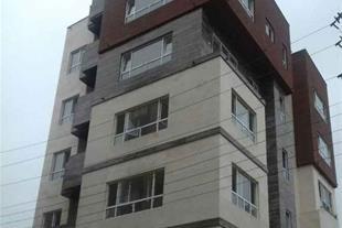 آپارتمان در خیابان هراز آمل