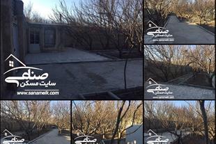 فروش باغ ویلا در شهرک بهاران شهریار  کد 1011