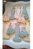 چاپ خوراکی کارت عروسی ، چاپ لوگو روی شکلات