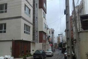 خرید آپارتمان در آمل