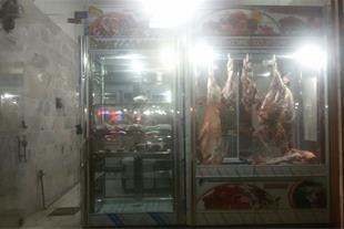 سوپرگوشت دامپرور ، گوشت گوساله و بره ، جگر دل قلوه - 1
