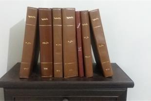 فروش کلکسیون کتاب دانستنیهای قرون وسطی تا الان