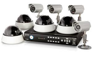 دوربین مداربسته با قیمت کاملا ویژه