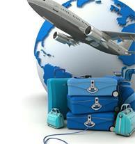 فروش بلیط هواپیما - بلیط چارتر و سیستمی