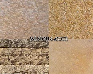 سنگ مرمریت گندمک شیراز، تیشه، بوش همر، بادبر، صیقل