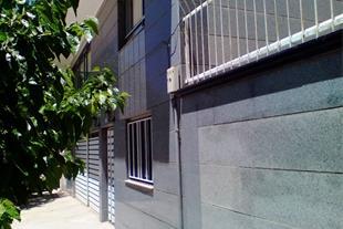 خانه مسافر مبله در همدان