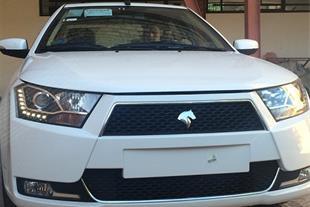 لیست محصولات ایران خودرو فروش فوری 96