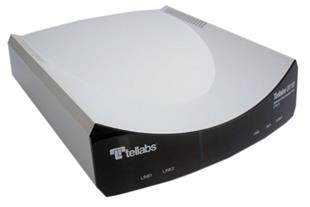 Tellabs Modem