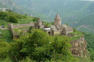 آفر لحظه آخری تور هوایی ارمنستان نوروز 96