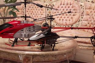 فروش هلی کوپتر کنترل از راه دور - 1