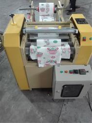 ساخت ، تولید ، فروش ماشین تولید سفره کاغذی - 1
