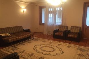 اجاره آپارتمان مبله در شهر زیبای باکو (آذربایجان)