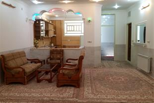 آپارتمان مبله برای ایام عید 1396